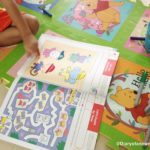 Brain Activities for Kids