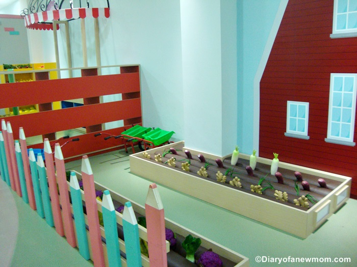 Little Planet Playland review
