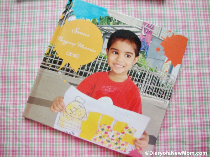 Mixbook Reviews with our Latest Photo Books