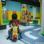 Playkeroo Indoor Playground (#Review+Giveaway)