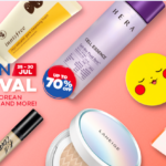 Don't Miss the Lazada Korean Karnival!!