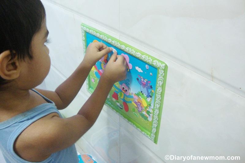 Fun Interior Design Ideas for Creative, Crafty Kids