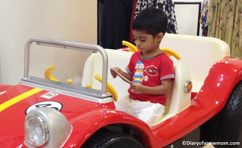 Remote Control Ride On Cars for toddlers