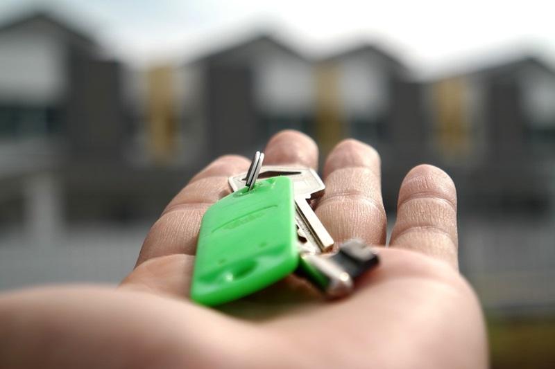 burden of debt arising because of home loan