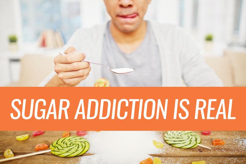 Detoxing From Sugar