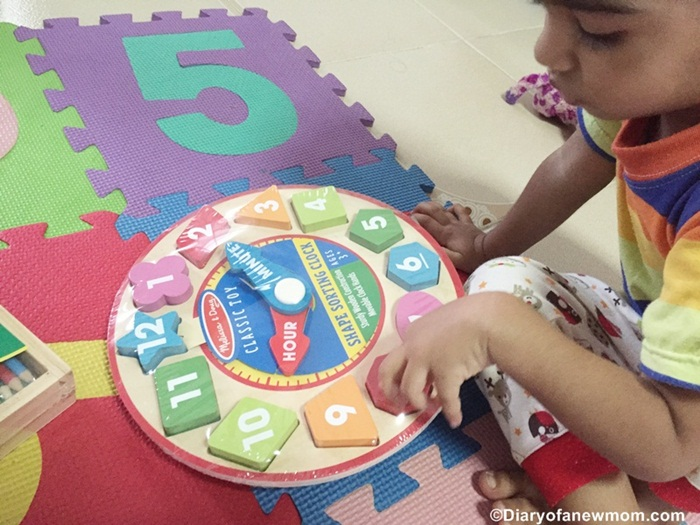 Active Learning for Kids
