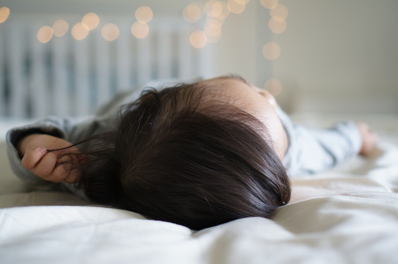 Sleep as much as You can for Better Future