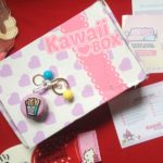 Kawaii Box Review : Cutest Subscription Box from Japan + Giveaway