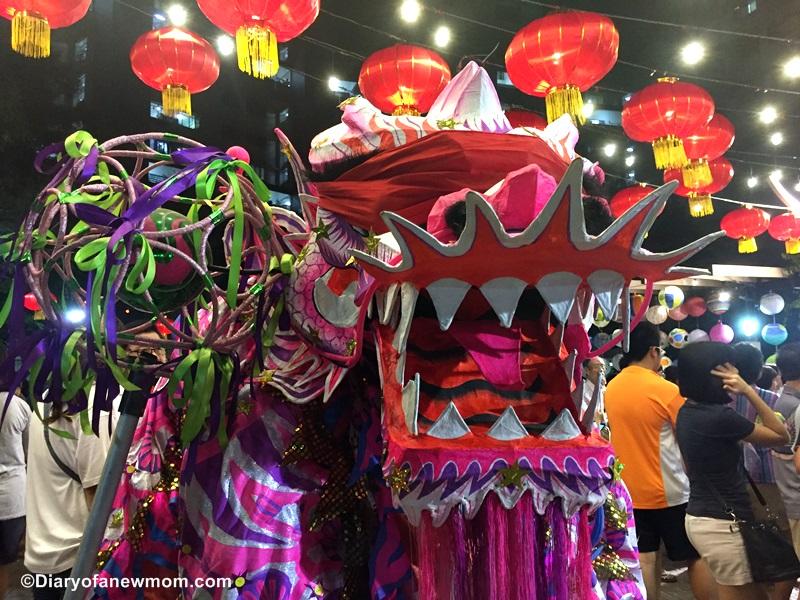 Singapore Lantern Festival