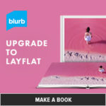 Blurb Launches Layflat Photo Books