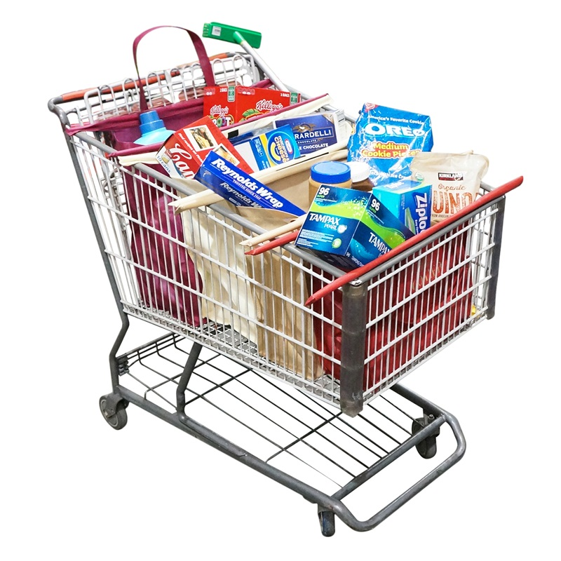 How to Make Grocery Shopping More Organized