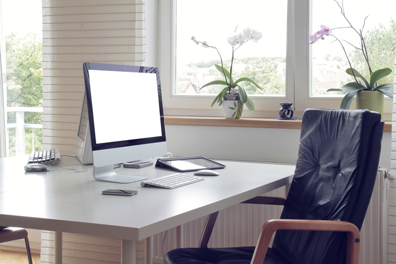 How to Set Up the Ideal Home Office
