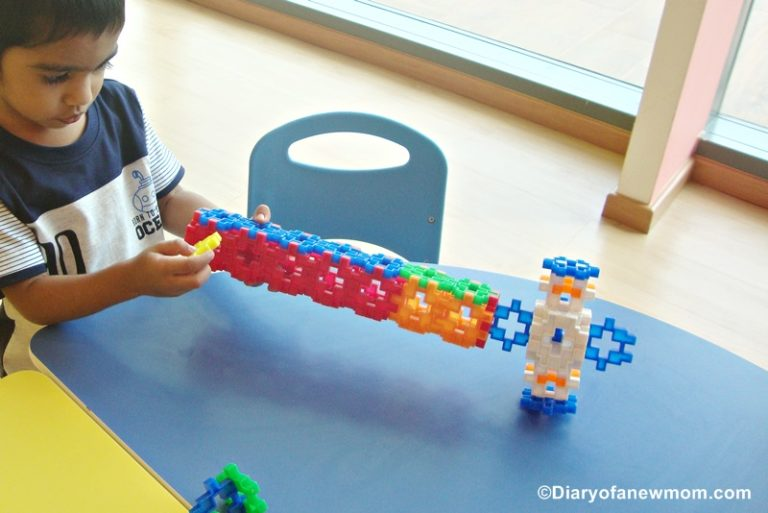 How To Help Children Take An Interest In Engineering