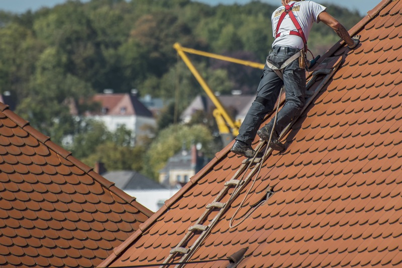Repairing your Roof