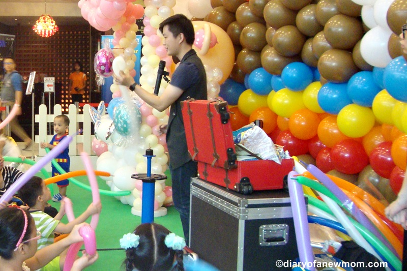 Best Birthday Party Entertainment ideas for Kids