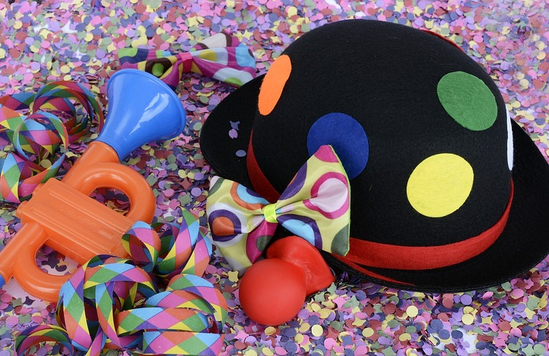Birthday Party Entertainment ideas for Kids