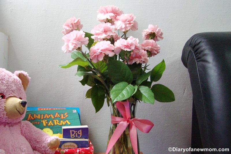 Floral Garage review-Singapore