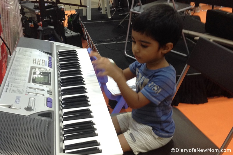 5 Best Musical Instruments For Kids