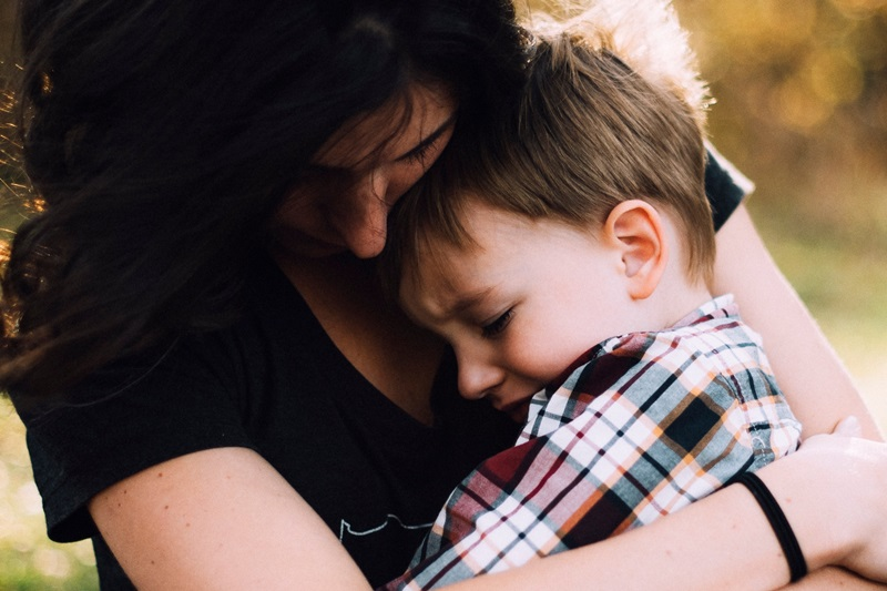 Be a Stay-at-Home Mom