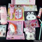 Here is Another Kawaii Box Review + Giveaway