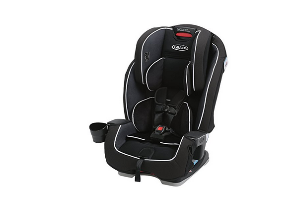 How to choose a safe car seat for your infant