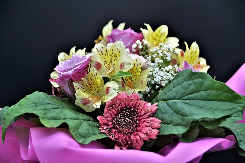 Reasons to Send Flowers