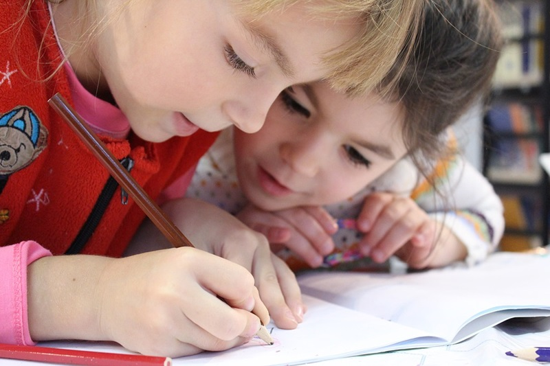 Tutors For Your Children