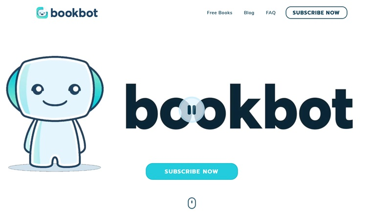 Bookbot-review