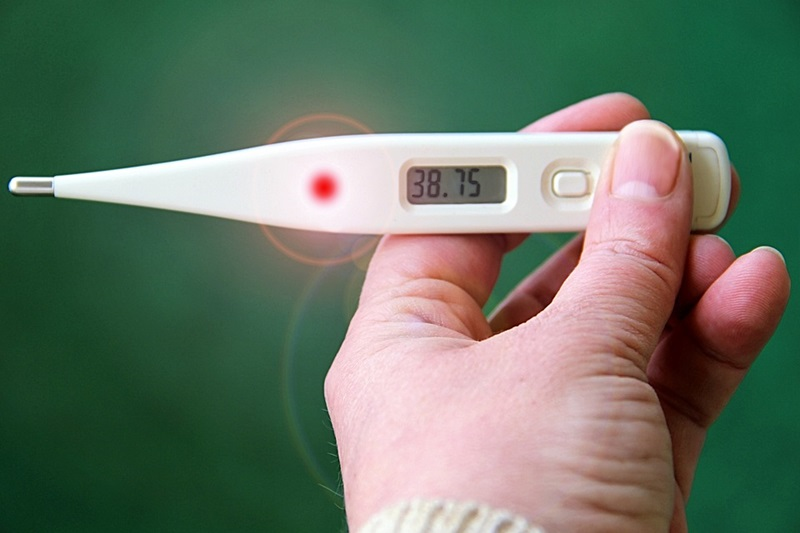 Pick the Best Baby Thermometer