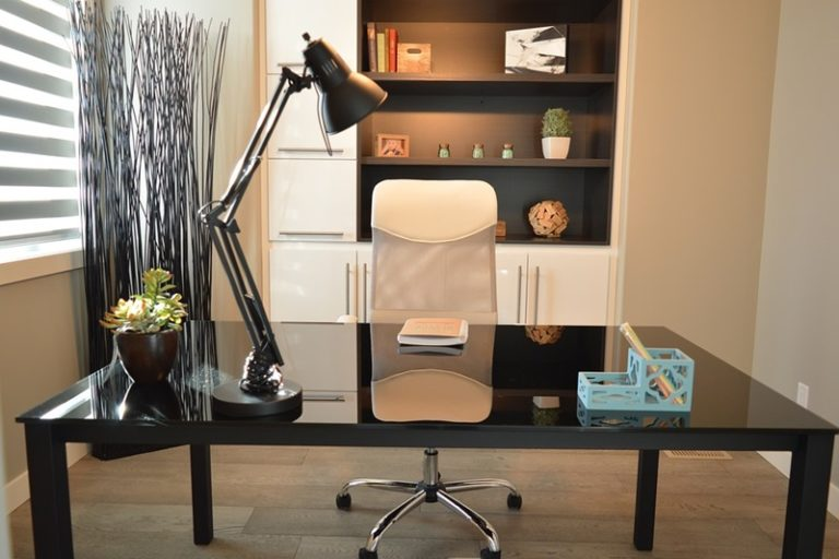 Creating Your Special Home Office