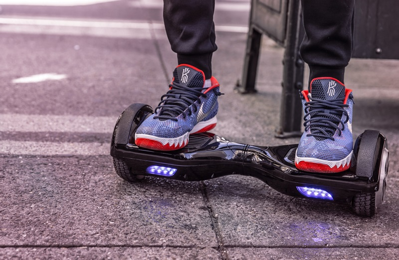 finding the best hoverboard
