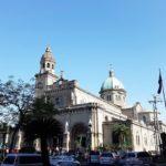 Manila : A Dark Gem