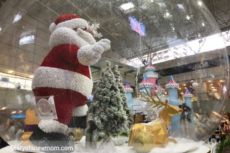 Make Christmas Memorable for kids