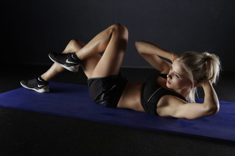 How Sports Massage Relieve Tight Hip