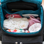 7 Diaper Bag Hacks for Working Moms (#5 is the Most Important)