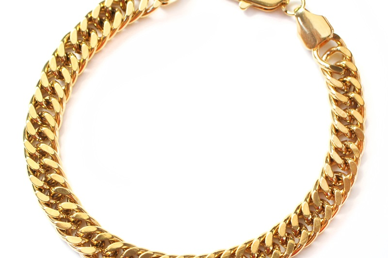 Masculine Jewelry