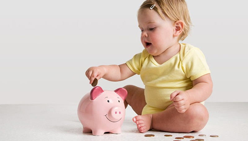 Opening a Kids Savings Account