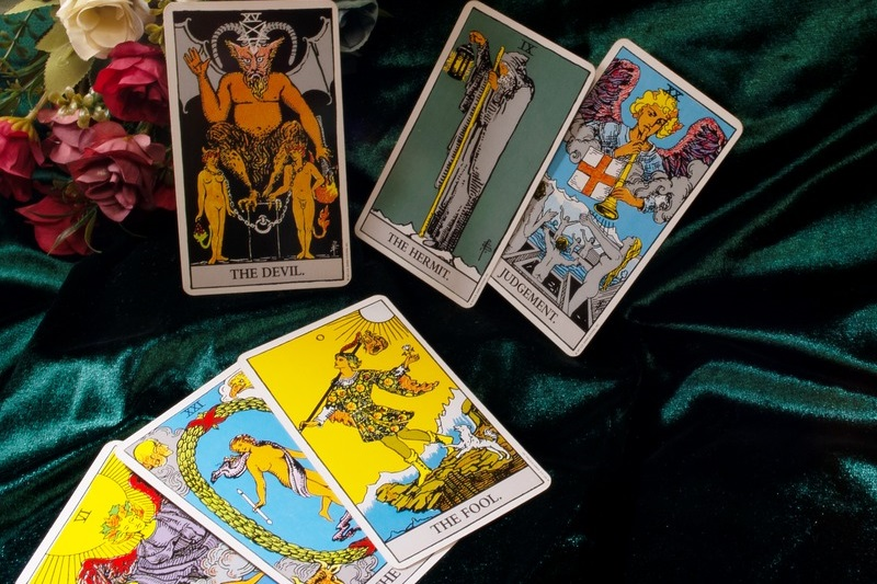 Things to Know Before You Go For a Tarot Reading