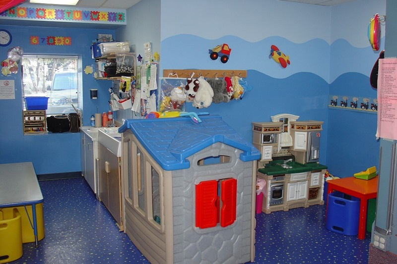 Accessories for Your Child's Room
