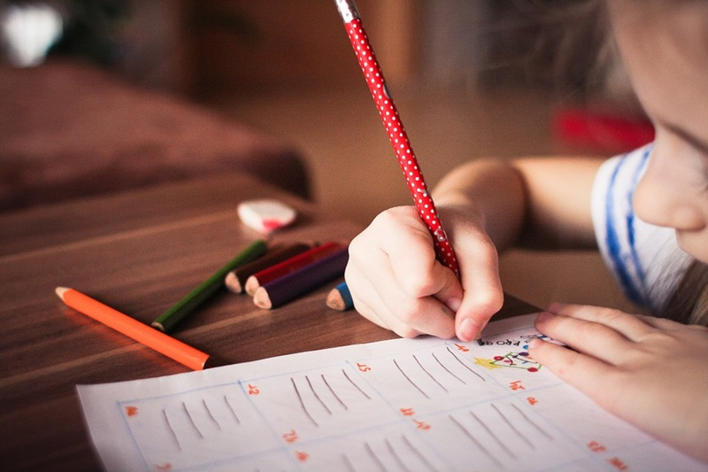 Benefits of IQ Test for Kids