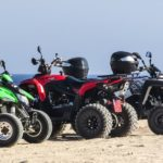 5 Tips For Buying A Family Quad Bike On A Budget