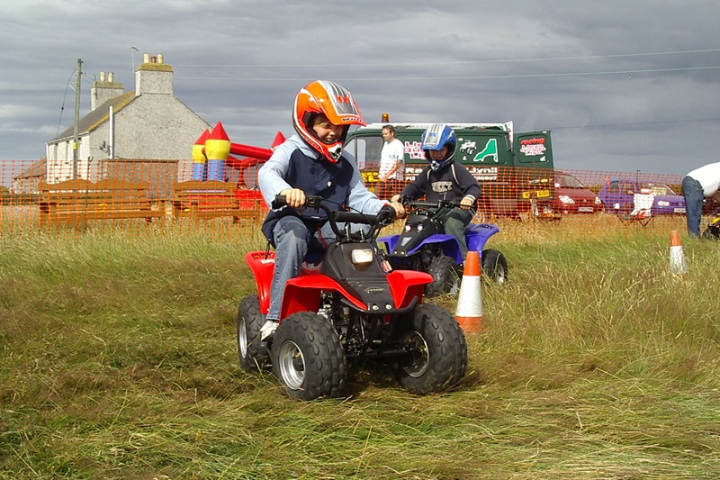 Buying Family Quad Bike On Budget