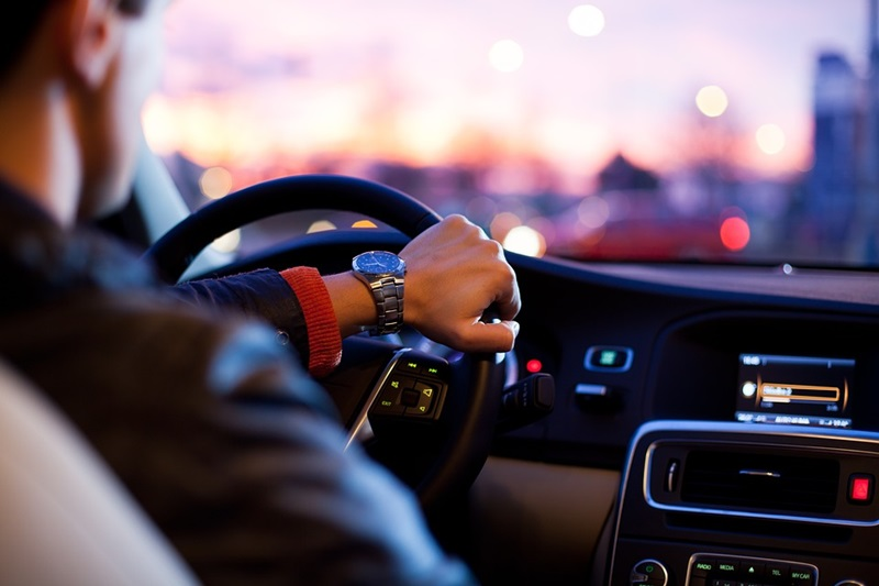 Driving Lessons for your New Teen Driver