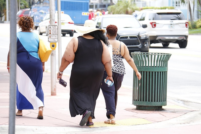 Complications Faced by Over Weight Women
