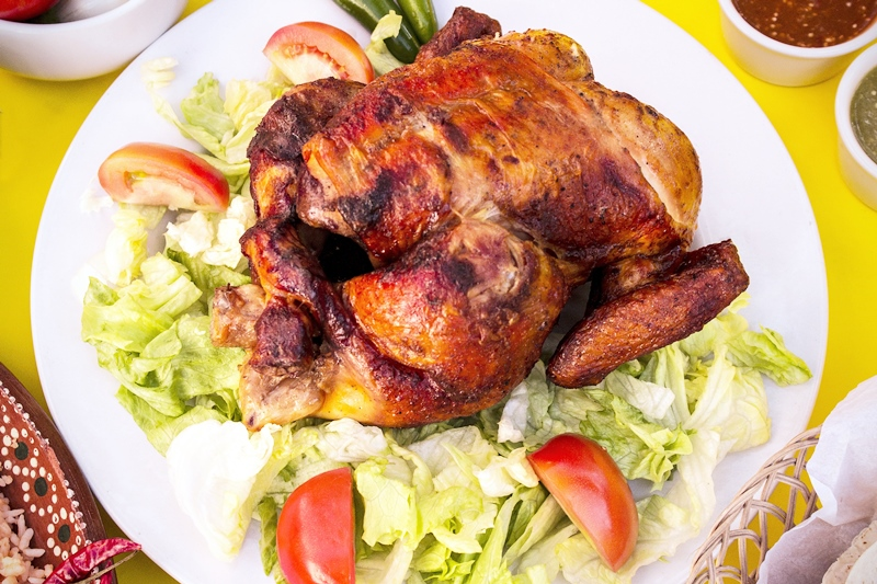 Tips For Roasting A Whole Chicken