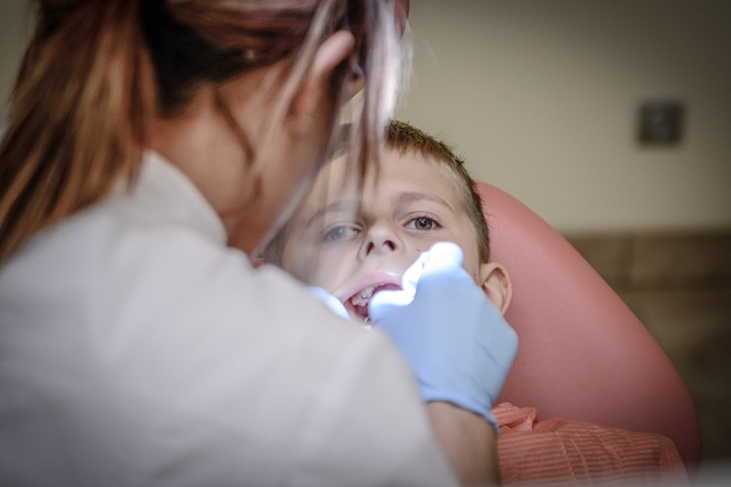 How to Prepare your Child for the First Dental Visit
