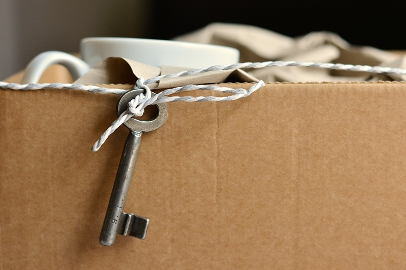 How To Help Kids Prepare For A Move