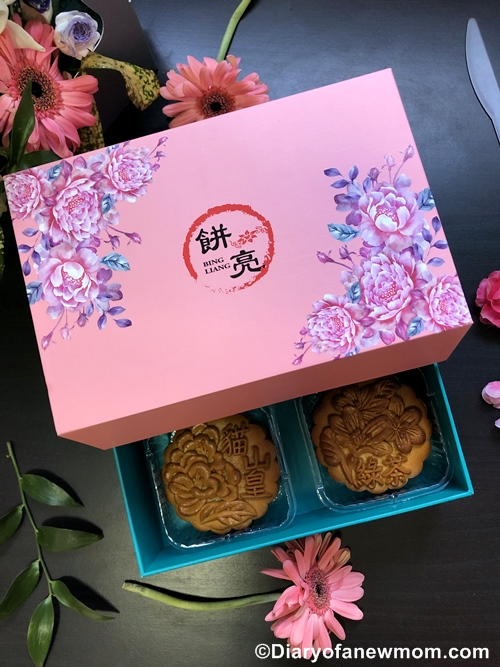 Bing Liang Bakery Mooncakes