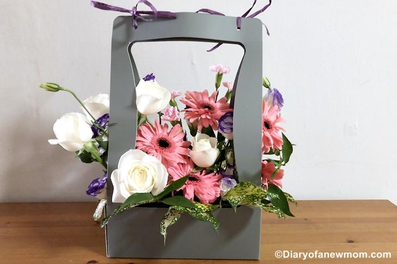 FARM Florist review