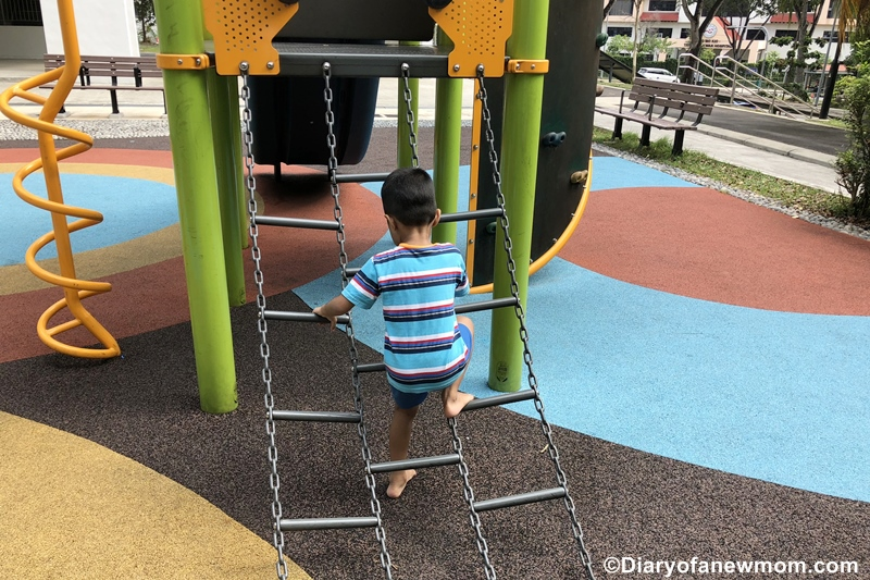 Moving Anxiety with kids